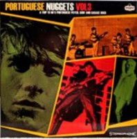 Various - Portuguese Nuggets Vol.3