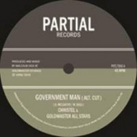 Christel & Goldmaster All Stars - Government Man (alt Cut)