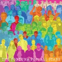 Fortuna Pop! All-stars - You Can Hide Your Love Forever