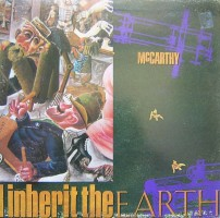 Mccarthy - The Enraged Will Inherit The Earth (2lp+7