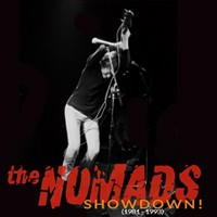 Nomads, The - Showdown! (3lp)