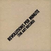 Various - Revolutions Per Minute (the Art Record) 2lp