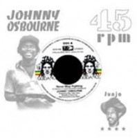 Osbourne, Johnny - Never Stop Fighting/dangerous Match Six