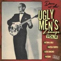 Various - Down At The Ugly Men's Lounge Vol.4 (+cd)