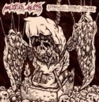 Messiah Death - Invocated Unholy Tracks (2lp)