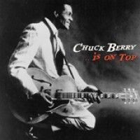 Berry, Chuck - Is On Top (+cd)