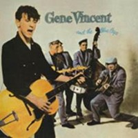 Vincent, Gene & His Blue Caps - Gene Vincent & His Blue Caps (+cd/blue)