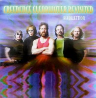 Creedence Clearwater Revisited - Recollection/live (2lp)
