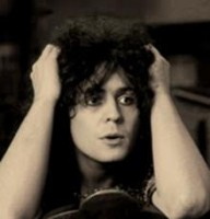 Bolan, Marc - The Street And The Babe Shadow E.p.
