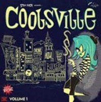 Various - Coolsville Vol.1