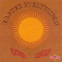 13th Floor Elevators - Easter Everywhere (2cd)