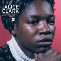 Clark, Alice - The Complete Studio Recordings