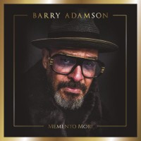 Adamson, Barry - Memento Mori - Anthology 1978-2018 (2lp)
