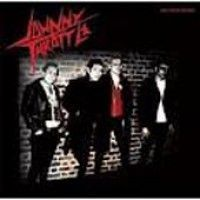 Johnny Throttle - Johnny Throttle