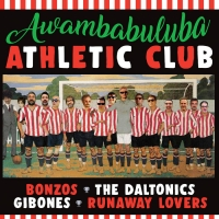 Various - Awanbabuluba Athletic Club