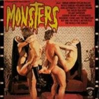 Various - Tribute To Monsters (+cd)
