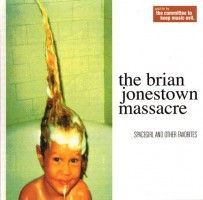 Brian Jonestown Massacre - Spacegirl & Other Favorites