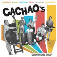Cachao - Cachao's Gonna Make You Dance! (2lp)