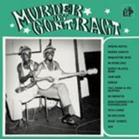 Various - Murder By Contract