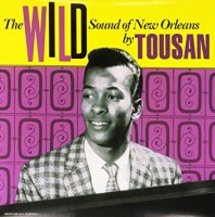 Toussaint, Allen - The Wild Sound Of New Orleans