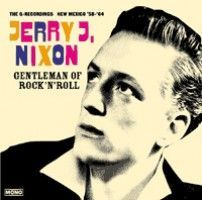 Nixon, Jerry - Gentleman Of Rocknroll
