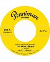 Excitements, The - *the Mojo Train