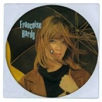 Hardy, Francoise - Francoise Hardy (picture)