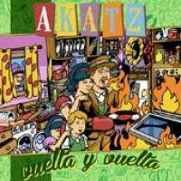 Cover of: Akatz - Vuelta Y Vuelta