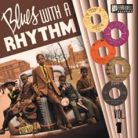 Various - Blues With A Rhythm Vol.1