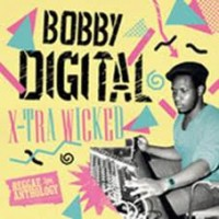Bobby Digital - X-tra Wicked (2lp)