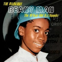 Beany Man - The Invincible Beany Man