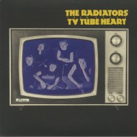 Radiators From Space - Tv Tube Heart
