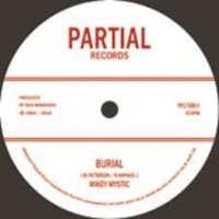 Mikey Mystic - Burial