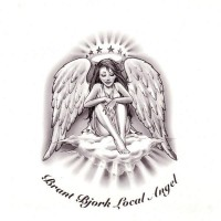 Bjork, Brant - Local Angel