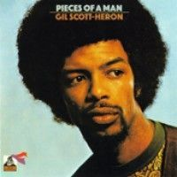 Scott, Gil-heron - Pieces Of A Man