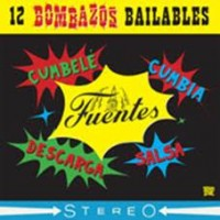 Cover of: Various - 12 Bombazos Bailables