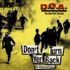 D.o.a. - Don't Turn Your Back- The John Peel Session