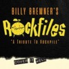 Bremner, Billy - Rockfiles - Cover It Well