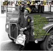 Portada de VARIOUS - STEP FORWARD YOUTH