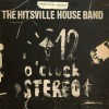 Wreckless Eric - The Hitsville Houseband's 12 O' Clock Stereo