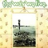 Portada de TRACTOR (THE WAY WE LIVE) - A CANDLE FOR JUDIT 2003