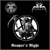 Portada de ABIGAIL/SIGN OF EVIL - REAPERS NIGHT