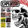 "Portada de EXPLOITED - THE 7"" SINGLES BOX (7X7"")"