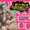 Fisher Atalobhor, Fred - African Carnival