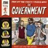 Portada de GOVERNMENT - FROM OFF THE STREETS OF MADRID COME