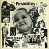 Portada de TELEVISION PERSONALITIES - MUMMY YOU