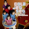Cola Jet Set - Guitarras Y Tambores (digipak)