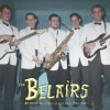 Portada de BELAIRS, THE - MR MOTO (+CD)