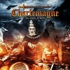 Portada de LEE, CHRISTOPHER - CHARLEMAGNE: THE OMENS OF DEATH (2XLP)