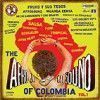 Various - Afrosound Of Colombia (2cd)